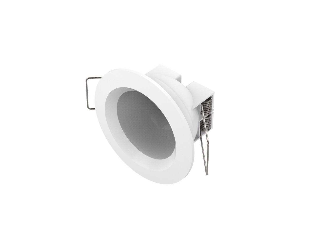Philio Round Recessor For Philio Motion Sensor Or Fibaro