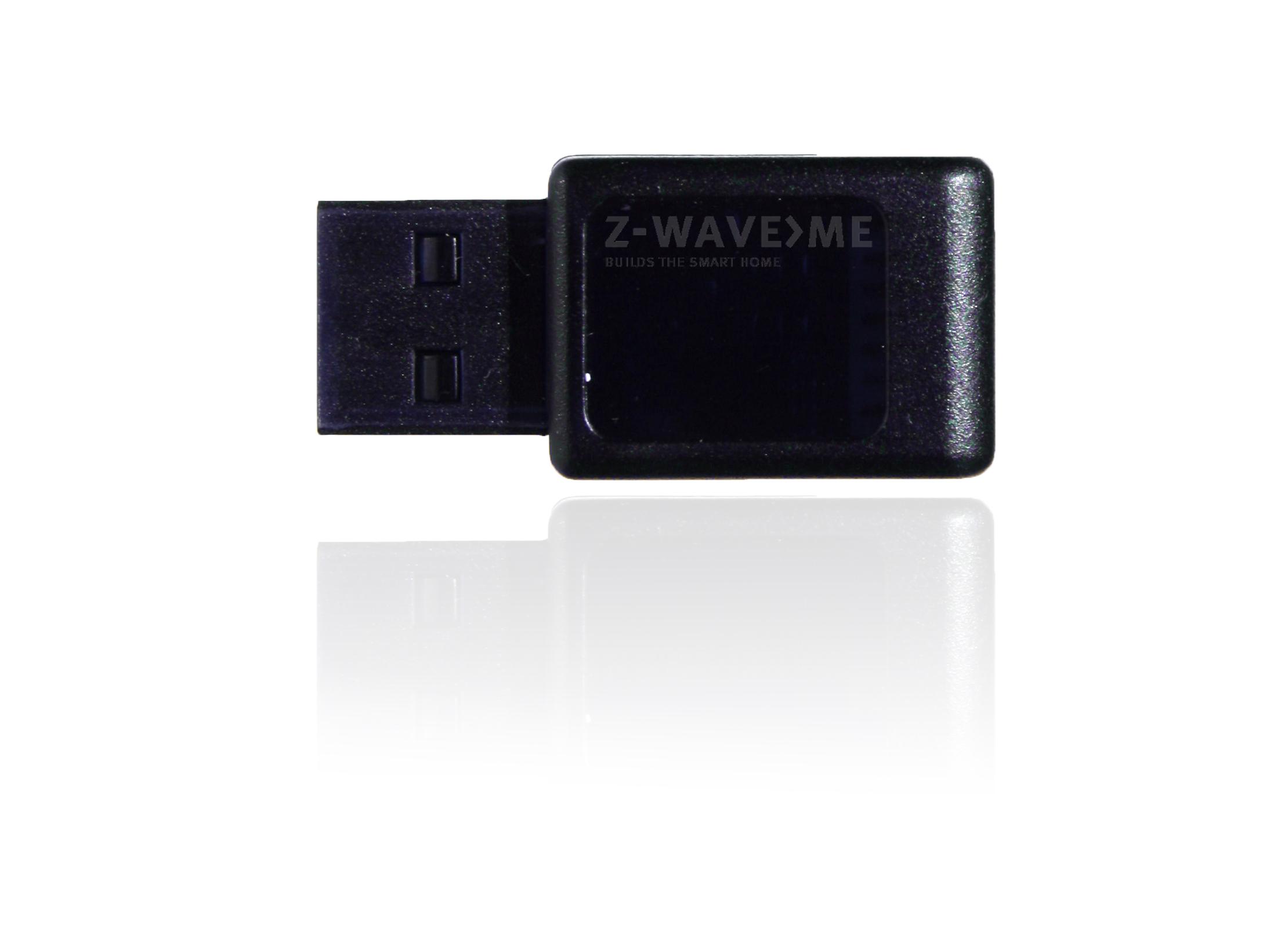 Z Wave Me Uzb Smart Home Stick Pc Adapter Usb Dongles